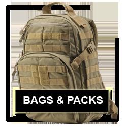 BAGS&PACKS